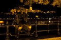 Free Budapest By Night Royalty Free Stock Photos - 17852478