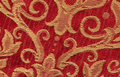 Free Red Vintage Fabric Royalty Free Stock Photo - 17853925