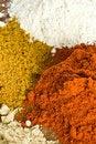Free Spice Background Stock Photos - 17855603