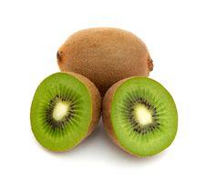 Free Kiwi Fruit Royalty Free Stock Image - 17851526