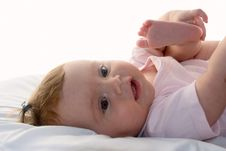 Free Baby Stock Photography - 17851932