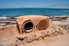 Free Outdoor Oven Royalty Free Stock Images - 17852849