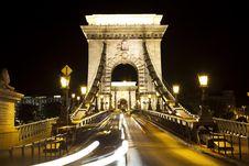 Free Beautiful Streets Of Budapest Stock Photos - 17853003