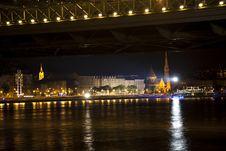 Free Beautiful Streets Of Budapest Stock Photos - 17853353