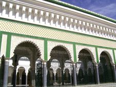 Free Mosque Stock Image - 17853751