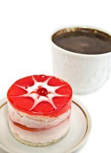 Free Sweet Cake Stock Images - 17854534