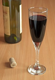Free Wine Stock Photography - 17854722