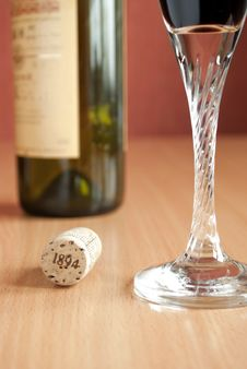 Free Wine Stock Image - 17854741
