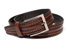 Free Men S Belt Stock Photo - 17855160