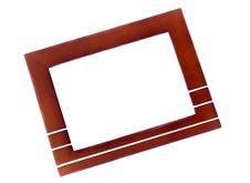 Free Wood Frame Stock Image - 17855481