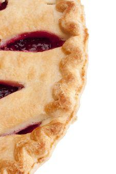 Free American Pie Stock Photos - 17855543