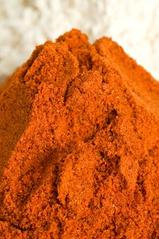 Free Spice Background Stock Photography - 17855742