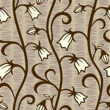 Free Bells Flowers Stock Image - 17856031