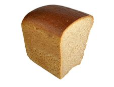 Free Half A Loaf Royalty Free Stock Images - 17856959