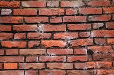 Free An Old Wall Stock Photos - 17858883