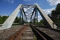 Free Railway Line Stock Photos - 17868583