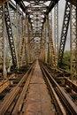 Free Railway Line Royalty Free Stock Photo - 17868595