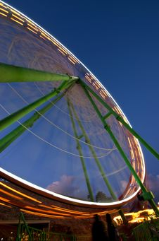 Free Ferris Wheel Royalty Free Stock Images - 17861799