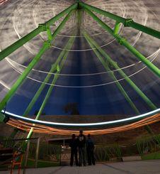 Free Ferris Wheel Stock Photos - 17861823