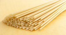 Free Dlinye Noodle, Spaghetti. Stock Photo - 17861830