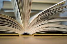 Free Books Stock Photo - 17867010