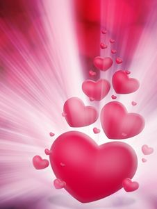 Free Valentine S Day Royalty Free Stock Photography - 17870757
