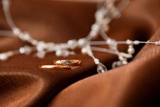 Free Wedding Rings Stock Photo - 17871140