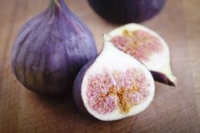 Free Fresh Figs Royalty Free Stock Photography - 17871927