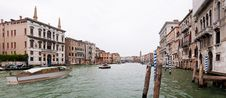 Free Grand Canal View Stock Images - 17872204