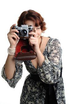Free Taking Photos Stock Images - 17873154