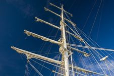 Free Top Mast Stock Images - 17874084