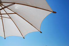 Free Umbrella In The Sky Stock Photo - 17874570