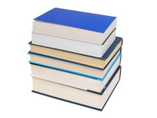 Free Books Royalty Free Stock Images - 17875109