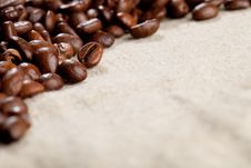 Free Coffee Beans Stock Image - 17876911