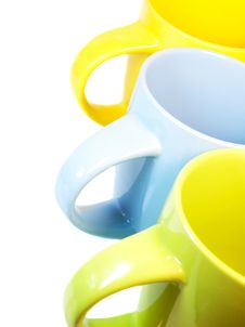 Free Cups Stock Image - 17877951