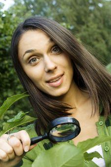 Environmental Protection. Ecology Royalty Free Stock Photo