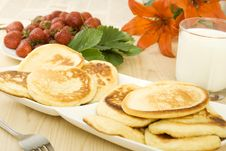 Free Breakfast Stock Photos - 17878943