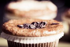Free Muffins Stock Images - 17879314