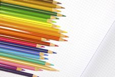 Free Pastels Royalty Free Stock Images - 17879549