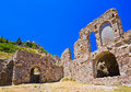 Free Ruins Of Old Town In Mystras, Greece Stock Image - 17886781