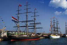 Free School Ship Royalty Free Stock Photos - 17881118