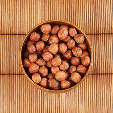 Free Hazelnut Purified Stock Photos - 17882113