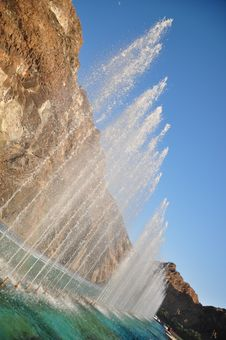 Free Happy Fountains Royalty Free Stock Photos - 17885058