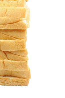 Free Slice Of Bread Royalty Free Stock Photography - 17886157