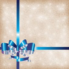 Free The Packed Gift Royalty Free Stock Photo - 17889305