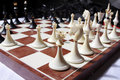 Free Chess Figures Royalty Free Stock Image - 17892526