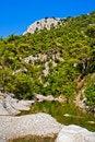 Free Wild Mountain Canyon Royalty Free Stock Photos - 17894108