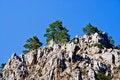 Free Wild Rocks Royalty Free Stock Image - 17894616