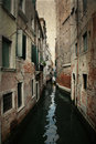 Free Old Venise Royalty Free Stock Photos - 17897968