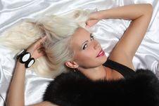 Free Beautiful Girl Stock Photos - 17891233